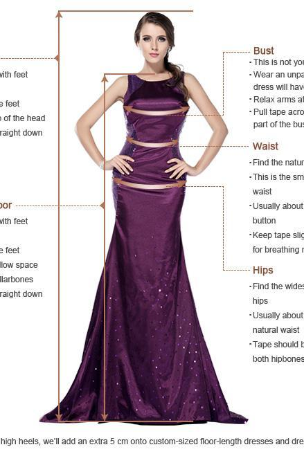 Formal Evening Dress, Mermaid Long Prom Dress, 2017 Red Prom Dress